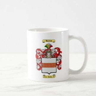 Herrick Basic White Mug