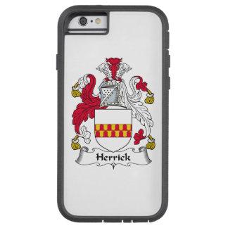 Herrick Family Crest Tough Xtreme iPhone 6 Case