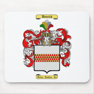 Herrick Mouse Pads