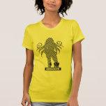 Herringbone 4 tee shirt