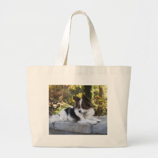 Hershey Kiss Hero Kennel Merchandise Canvas Bags