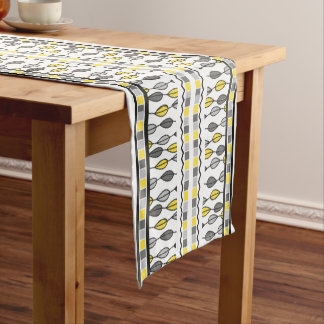 He's A Wild One Boho Style Birthday Table Runner
