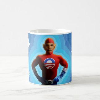 He's Barack Obama - Mug