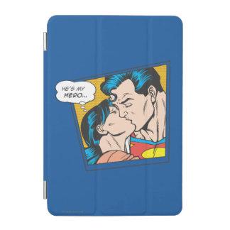He's my hero iPad mini cover