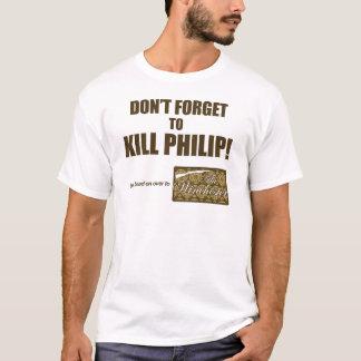 He's NOT My Dad!! T-Shirt