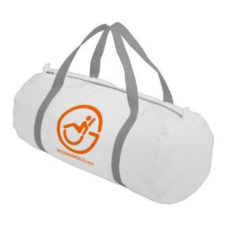 HESONWHEELS Gym Bag