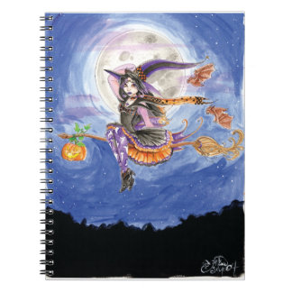 Hester and the Bats Notebooks