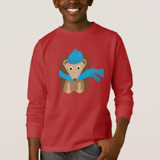 Hetty the Hedgehog T-shirt