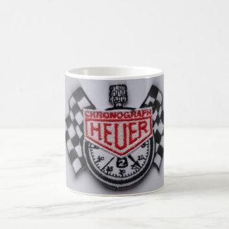 Heuer Crono Racing- Mug