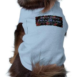 Heughligans Logo Pet T-shirt