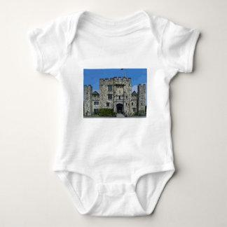 Hever Castle Baby Bodysuit