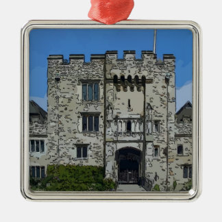 Hever Castle Christmas Ornament