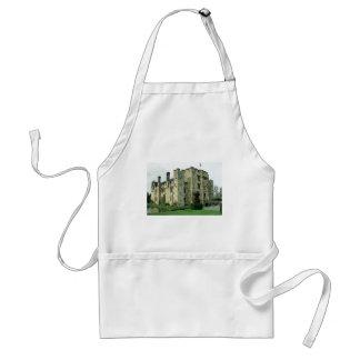 Hever Castle Design 2 Aprons