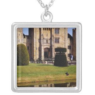 Hever Castle, Kent flowers Jewelry