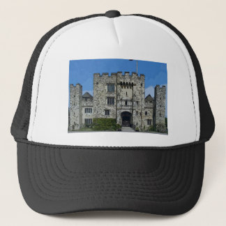 Hever Castle Trucker Hat