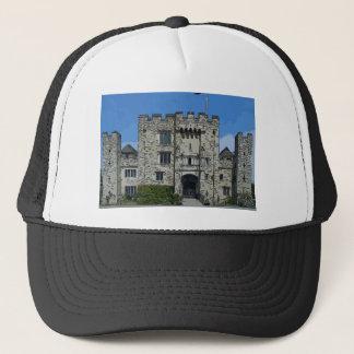 Hever Castle Trucker Hat