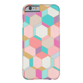 HEX2 BARELY THERE iPhone 6 CASE