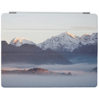 Hex River Mountains At Sunrise, Western Cape iPad Cover