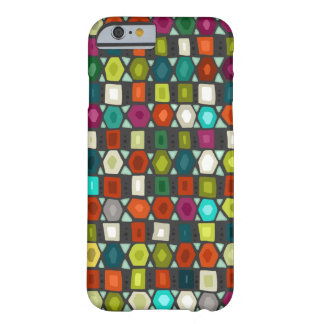 hex strip jet barely there iPhone 6 case