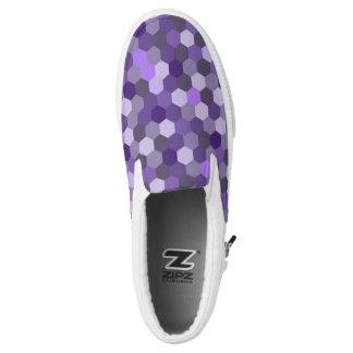 Hexa Cool Slip-On Shoes