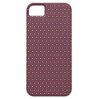 Hexagon iPhone 5 Cases