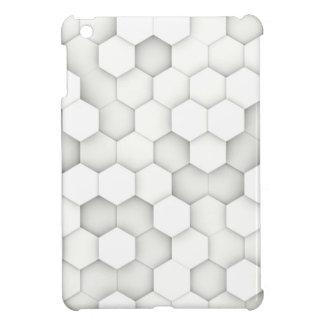 Hexagon iPad Mini Case