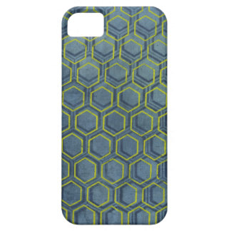 hexagon iPhone 5 covers