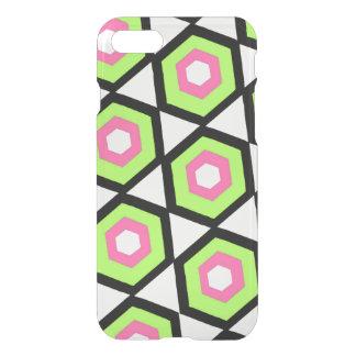 Hexagon iPhone 7 Case