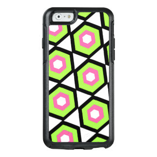 Hexagon OtterBox iPhone 6/6s Case
