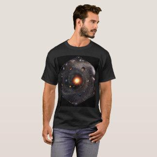 Hexagonal universal T-Shirt