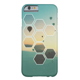 HexagonMe Barely There iPhone 6 Case