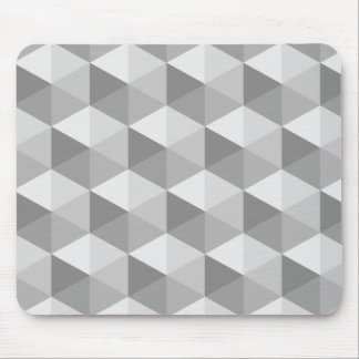 Hexagons Mouse Mat