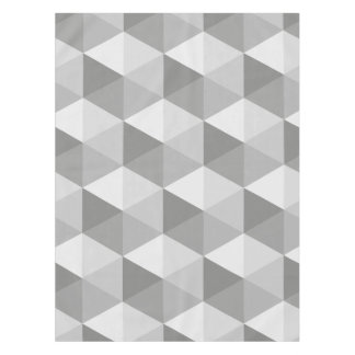 Hexagons Tablecloth