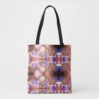 Hexiag Tote Bag