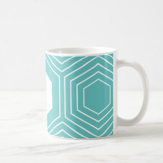 HEXMINT2 COFFEE MUG