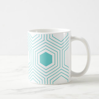 HEXMINT3 COFFEE MUG