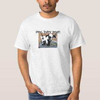 Hey, baby goat T-Shirt