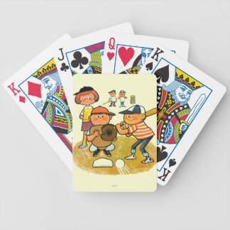 Hey Batter! Bicycle Playing Cards