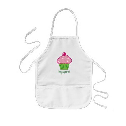 hey cupcake! aprons