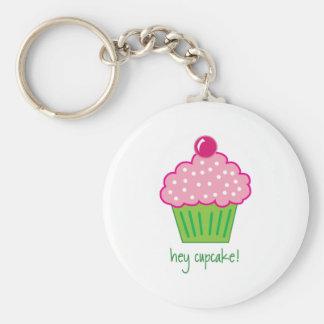 hey cupcake! key ring