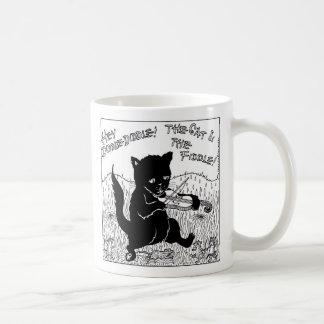 Hey Diddle Diddle Coffee Mug