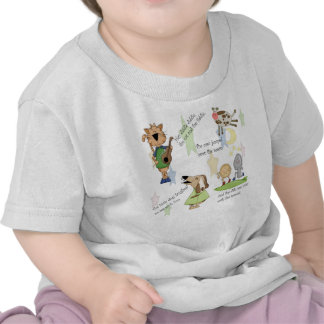 Hey Diddle Diddle - Infant T-Shirt