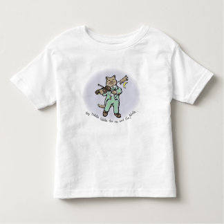 Hey Diddle Diddle T-shirts