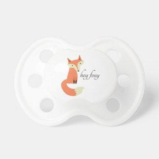 Hey Foxy Dummy