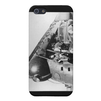Hey Good Lookin' Vintage New York Central Railroad Cover For iPhone 5