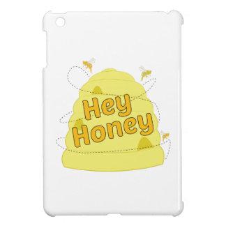 Hey Honey iPad Mini Cover
