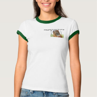 Hey, I'm Cute Orangutan T-Shirt