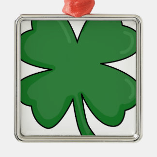 Hey Irish Sham-rock! Christmas Ornament