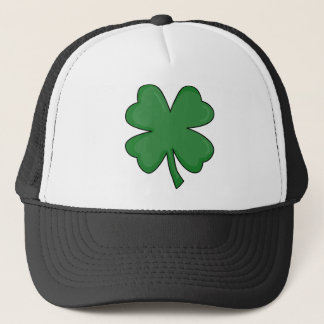 Hey Irish Sham-rock! Trucker Hat