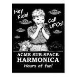 Hey Kids! Call UFOs!